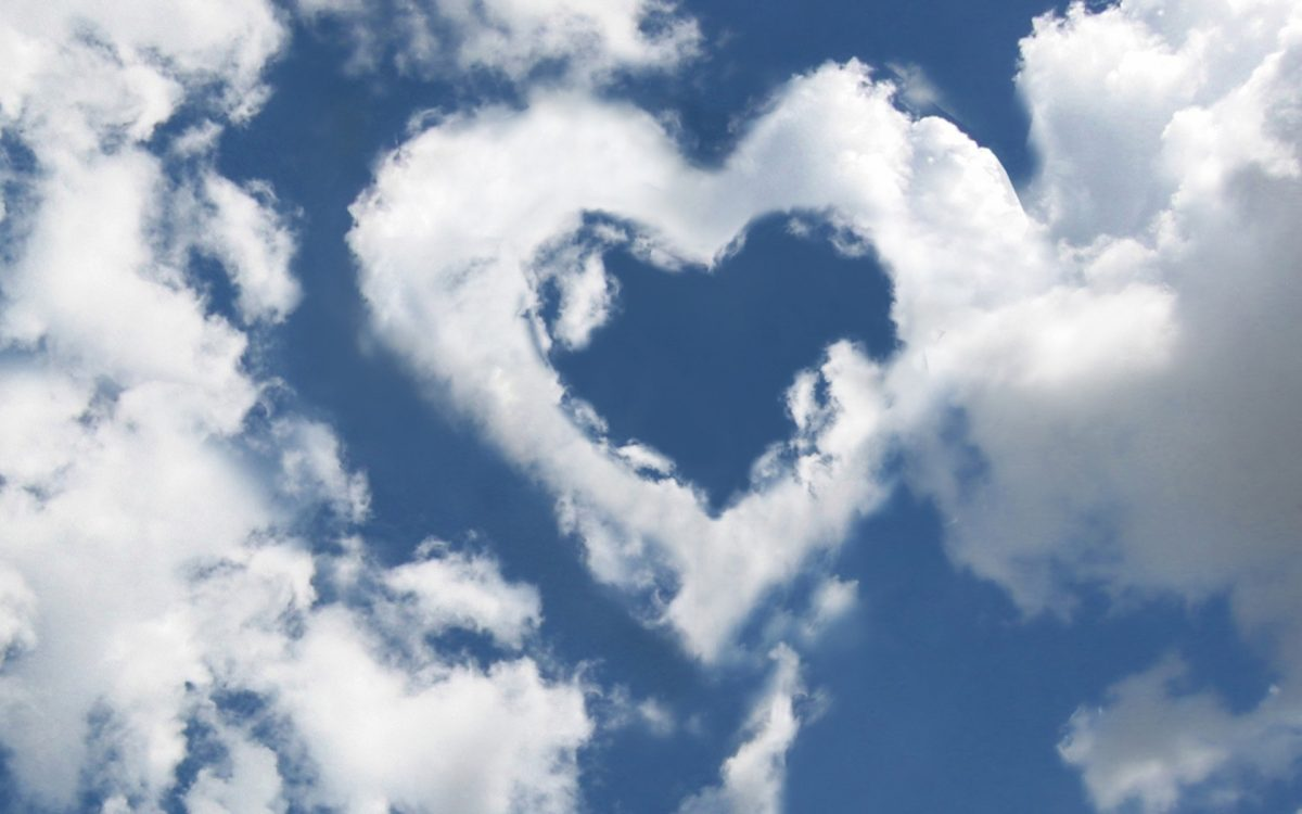 love-in-the-sky